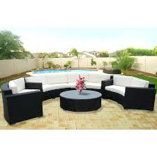 Outdoor Sectional Sofa Canada by Sectional Patio Sectionals On Sale Outdoor Patio Sectional