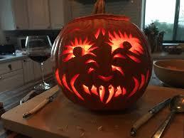 Printable Grim Reaper Pumpkin Stencils by 100 Carved Halloween Pumpkin Nightmare Before Christmas