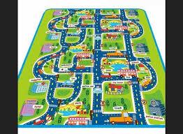tapis de jeux voitures tapis jeux voiture 1843 tapis bebe idées