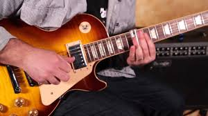 Blues Slide Guitar Lesson - Duane Allman And Derek Trucks Style ...