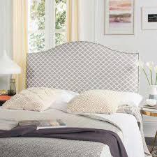 Backboards For Beds by Safavieh Beds U0026 Headboards Bedroom Furniture The Home Depot