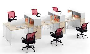 More Office Workstation SZ WS908