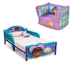 Doc Mcstuffin Toddler Bed by Doc Mcstuffins Chair Roselawnlutheran