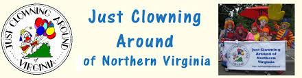 Vienna Halloween Parade Rescheduled by News Just Clowning Around Of Northern Virginia