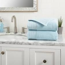 Royal Blue And Silver Bathroom Decor by Bath U0026 Towels For Less Overstock Com