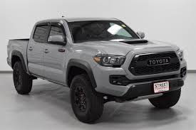 Used 2017 Toyota Tacoma For Sale Amarillo TX | 44594 2012 Toyota Tacoma Review Ratings Specs Prices And Photos The Used Lifted 2017 Trd Sport 4x4 Truck For Sale 40366 New 2019 Wallpaper Hd Desktop Car Prices List 2018 Canada On 26570r17 Tires Youtube For Sale 1996 Toyota Tacoma Lx 4wd Stk 110093a Wwwlcfordcom Reviews Price Car Tundra Pickup Trucks Get Great On Affordable 4 Pinterest Trucks 2015 Overview Cargurus Autotraderca