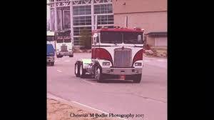 100 Bluegrass Truck And Trailer Chris Budke 2017 MATS Chapter Arriving YouTube