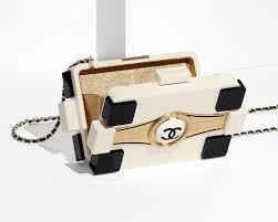 chanel cruise 2017 handbags collectionfashionela