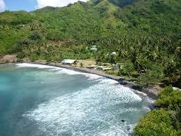 photos des iles marquises baies et plages d hiva oa iles marquises iles marquises