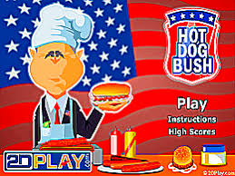 jeux cuisine bush bush un des jeux en ligne gratuit sur jeux jeu fr