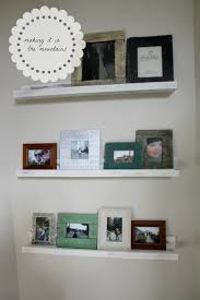 DIY Pottery Barn Shelves Photo Ledges Roundup Family Wall Pottery And Barn Remodelaholic Turn An Ikea Shelf Into A Ledge Decorations Will Fit Any Decor In Your Home With Picture Distressed Wood Floating Shelf Architecture Best 25 Barn Shelves Ideas On Pinterest Kids Bedroom Amazing Wall Shelves Faamy Build Faux Mantel For Your House To Decorate Each Season Holman Wine Glass Display Storage 2 Michelecinfo Part 51 Decorating Plant Ledge Knockoff Rustic And