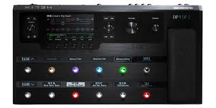 Best Frfr Cabinet For Kemper by Line 6 Helix Amp And Fx Pedal Board Long U0026 Mcquade Musical