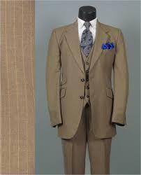 Gorgio Cosani 3 Piece Suit