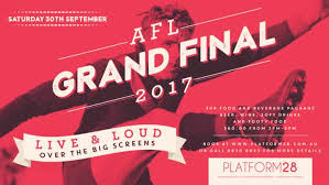 Grand Final Day Melbourne Ideas And Events