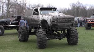 100 Blazer Truck Baddest S10 YouTube