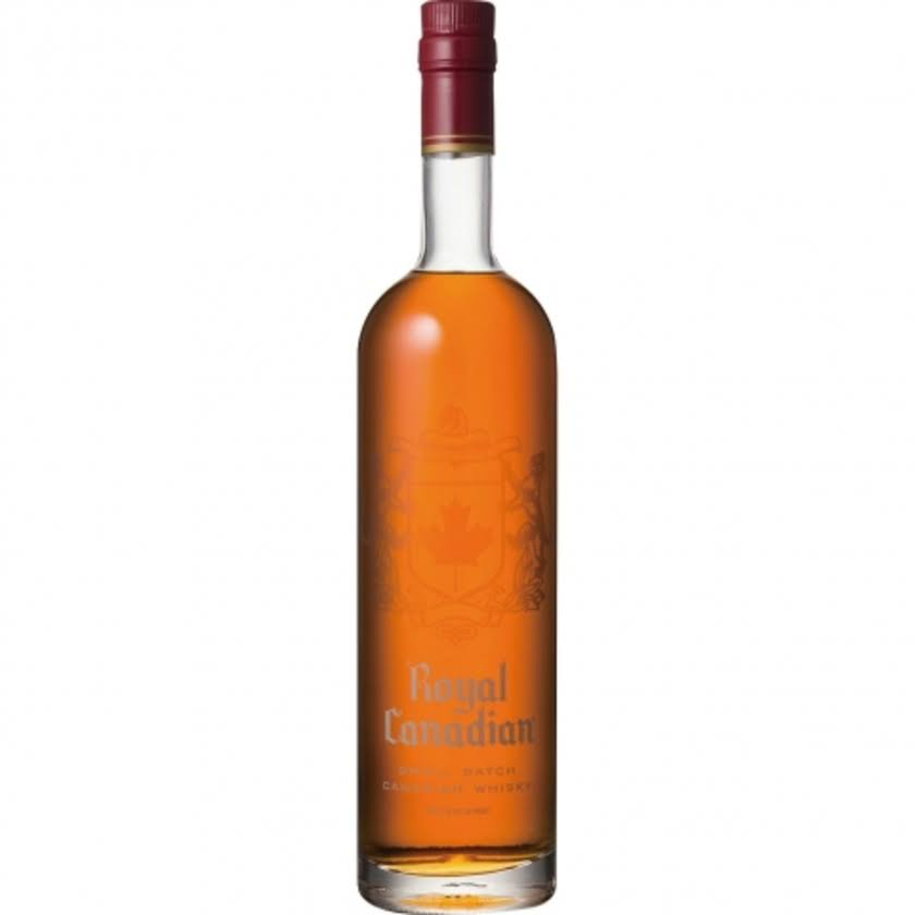 Royal Canadian Whisky - 750ml