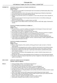 Manufacturing Technician Resume Samples | Velvet Jobs Best Field Technician Resume Example Livecareer Entrylevel Research Sample Monstercom Network Local Area Computer Pdf New Great Hvac It Samples Velvet Jobs Electrician In Instrument For Service Engineer Of Images Improved Synonym Patient Care Examples Awful Hospital Pharmacy With Experience Objective Surgical 16 Technologist
