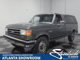 1990 Ford F-250 | Streetside Classics - The Nation's Trusted Classic ... 1990 Ford F150 For Sale Classiccarscom Cc1149225 Fordalan V Lmc Truck Life Xlt Lariat Sale 101302 Mcg God_bot Super Cabshort Bed Specs Photos Informations Articles Bestcarmagcom Scrapped Youtube F 150 4x4 Xlt The Awesome Ford Ranger Pickup 2wd Manual 5speed Shot Question 1989 Low Miles Only 89k 1986 1987 Used Ford F800 For Sale 2141 F350 Information And Photos Zombiedrive Overview Cargurus