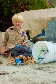 Boy Scout Christmas Tree Recycling San Diego by April 2014 Ecoblogic