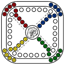 Game Board You Can Make Your Own Or Print Out This One