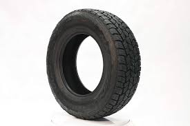 Amazon.com: Mastercraft Courser AXT All-Terrain Radial Tire - 275 ...