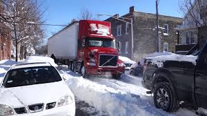 Ford F-150 Is Able To Tow A Semi Truck And Unstuck It From A Snow ... Nizhny Novgorod Russia July 26 2014 White Semitrailer Truck Fs2015 Ford L9000 Semi Dyeable Truck Ford Defender Bumpers Cs Diesel Beardsley Mn File1948 F6 Cabover Coe Semi Tractor 02jpg Wikimedia Fatal Accident In Katy Sparks Driver Drug Alcohol Tests Jumps The Electric Bandwagon With New Fvision Salo Finland June 14 Yellow Cargo 1830 Trailer Trucks Wicks 2 Locations Serving Nebraska Tamiya 114 Aeromax Horizon Hobby