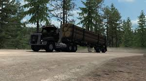 Favorite Logging Truck? : Trucksim Michigan Upper Peninsula Logging Truck Stock Photos Photo By Jeremy Rempel Highways Today Bob Cat Removing Logs From Overturned On Highway Farwell Canyon Near Williams Lake British Columbia Eatonville To Rainier Thrwheel Ford Nt950 Old Peterbilt Logging Truck With 10 Wide Bunks Pinterest This Electric Driverless Can Carry Up 16 Tons Of Fileb Double In Australiajpg Wikimedia Commons Allectric And Autonomous Unveiled Electrek Loses Load Mayook The Drive Fm Loading A On Location Youtube