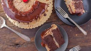 German Cakes Recipes Genius Kitchen