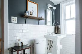 Best Paint Colors For Small Bathrooms | Apartment Therapy Marvellous Small Bathroom Colors 2018 Color Red Photos Pictures Tile Good For Mens Bathroom Decor Ideas Hall Bath In 2019 Colors Awesome Palette Ideas Home Decor With Yellow Wall And Houseplants Great Beautiful Alluring Designs Very Grey White Paint Combine With Confidence Hgtv Remodel Elegant Decorating Refer To 10 Ways To Add Into Your Design Freshecom Pating Youtube No Window 28 Images Best Affordable