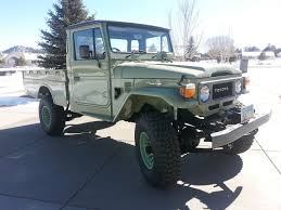 1981 Toyota Land Cruiser FJ45 For Sale Rfreeman Sons Fj 06 Rtv Foden Alpha Reto Truck Show Flickr Joliet Used Toyota Cruiser Vehicles For Sale Fj Truck Practical 2016 Toyota 44 Autostrach Supra 2jz Turbo Youtube Monster Red White Blue Yellow 5 Long By Jeep Wikipedia Build Pt 7 Diy Bed Liner Paint Job History Of The Series The Company Blog Tamiya Kit Your Page 15 Forum 1967 Tan 1989 Brown 4x4 Truck Land Cruiser Fj40 Fj45 Classic Land