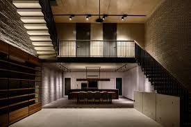 100 Terrace House In Singapore An Interterrace House Dressed In Bricks Lookboxliving