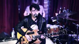 local natives performing breakers live at kcrw s apogee sessions