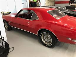 1968 Chevrolet Camaro For Sale On ClassicCars.com Craigslist Com Cars Trucks Best Car Janda Clearfield Utah Used And By Private Owner Texas And Image Of 1957 Chevy Truck For Sale Oregon 30k Mile Farm Crapshoot Hooniverse Seattle By 1920 Release Date Los Angeles Ca 2017 Las Vegas New Specs Craigslist Scam Ads Dected 02272014 Update 2 Vehicle Scams Parts Or Salvage Ewillys