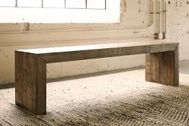 Sommerford Large Dining Room Bench Great Value Price