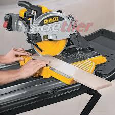 Dewalt Tile Cutter D24000 by 28 Dewalt Tile Cutter D24000 Dewalt D24000 Wet Tile Saw