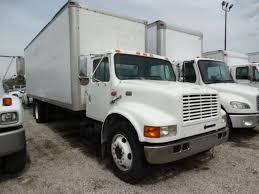 100 Moving Truck For Sale 2000 IHC 4700 Lincoln NE 120612170 CommercialTradercom