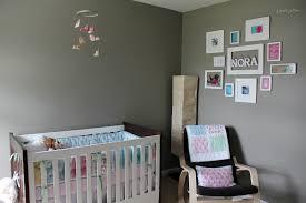 Ikea Poang Rocking Chair Nursery by Julie U0027s Jotter Nora U0027s Nursery Revealed