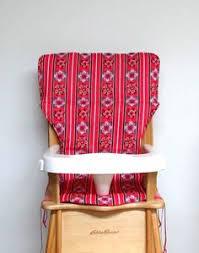 Eddie Bauer Wood High Chair Cover by Eddie Bauer Wooden High Chair Pad Replacement Chair Cover