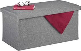 suchergebnis auf de für sitzbänke truhen grau
