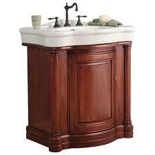 60 Inch Double Sink Vanity Without Top by 30 To 35 In Width Bathroom Vanities Homeclick