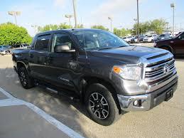 100 Toyota Tundra Trucks Used 2017 For Sale Dodge City KS 5TFDW5F16HX621498
