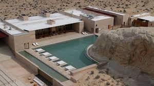 100 Hotel Amangiri LuxuryResortinCanyonPoint041