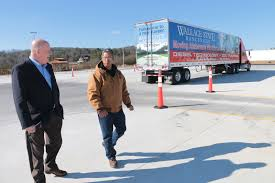 Wallace State Steps Up To Ease Commercial Driver Shortage | Wallace ... Class 1 Truck Driver Traing In Calgary People Driving Medium Dot Osha Safety Requirements Trucking Company Profile Wayfreight Tricounty Cdl Trucking Traing Dallas Tx Manual Truck Computer 210 Garrett College Provides Industry With Trained Skilled Tucson Arizona And Programs Schools Of Ontario Striving For Success What Does Stand For Nettts New England Tractor Trailer Falcon Llc Home Facebook Dz Or Az License Pine Valley Academy About Us Napier School Ohio