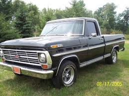 69 Ford Ranger. 1969 Ford Ranger For Sale Classiccars Com Cc 922634 ...