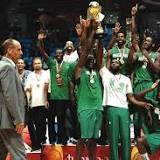 FIBA, Nigeria national basketball team, Africa, Nigeria, Senegal