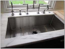 Ikea Braviken Double Faucet Trough Sink by Deep Stainless Steel Sink Undermount Sink And Faucets Home
