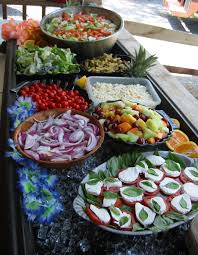 Salad Recipes For Weddings