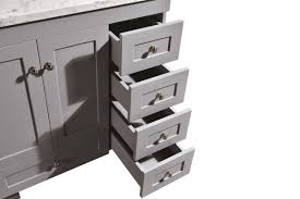 48 Bath Vanity Without Top by Pleasing 30 30 Bathroom Vanity Drawers Inspiration Design Of Best