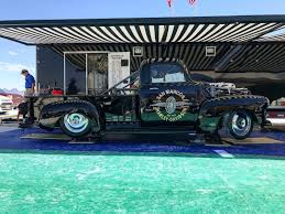 1954 Chevy Truck With A Quad-Turbo Duramax V8 – Engine Swap Depot Tci Eeering 471954 Chevy Truck Suspension 4link Leaf 1954 Pickup 3100 31708 Jchav62 Flickr Restoration Pictures Chevrolet Classics For Sale On Autotrader Advance Design Wikipedia 5 Window Pickup F1451 Indy 2016 Image 803 Sema 2017 Quadturbo Duramaxpowered 54 Auto Bodycollision Repaircar Paint In Fremthaywardunion City Yarils Customs A Beautiful Two Tone Stepside