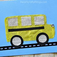 Find 15 Back To School Crafts For Kids They Will Love These